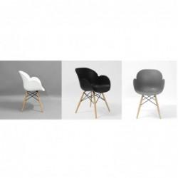 Cadeira VT636 - Eletronet