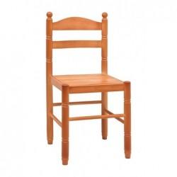 Cadeira Madeira LI58 - Eletronet