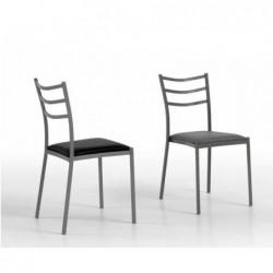 Cadeira VT849 - Eletronet