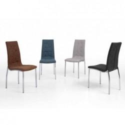 Cadeira VT948 - Eletronet
