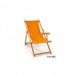 Cadeira Descanso CR04 - Eletronet