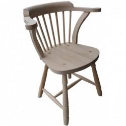 Cadeira JS24 - Eletronet