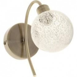 Candeeiro Aplique Metal IL2063 - Eletronet