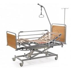 Cama Hospitalar JL500 - Eletronet
