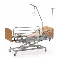 Cama Hospitalar JL501 - Eletronet