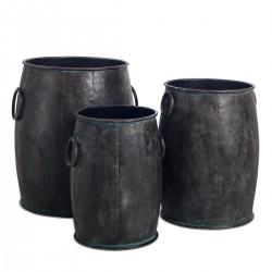 Set 3 Vasos IT78 - Eletronet