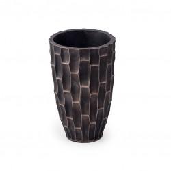 Vaso Bronze 47cm IT220 - Eletronet