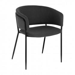 Cadeira Metal + Tecido L1488 - Eletronet