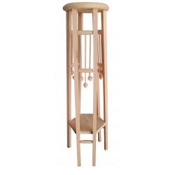 Coluna Bolinha 70cm PF16 - Eletronet