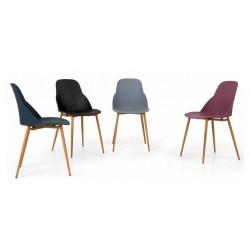 Cadeira VT1057 - Eletronet