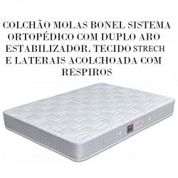 Colchão Ortoflex JV17 - Eletronet