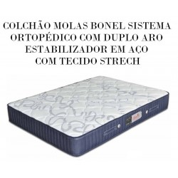 Colchão Elite JV9 - Eletronet