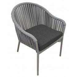 Cadeira Alumínio e Corda GR188 - Eletronet