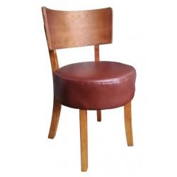 Cadeira Madeira GR191 - Eletronet