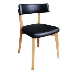 Cadeira Madeira GR193 - Eletronet