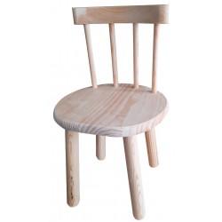 Cadeira Criança JS30 - Eletronet